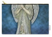 Angel Statue Carry-all Pouch
