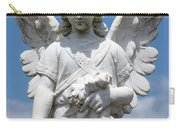 Angel Tombstone Series Carry-all Pouch