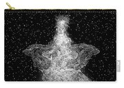 Angel Tree Carry-all Pouch