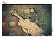 Angel Trumpeter Carry-all Pouch