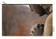 Angel Watching Over Carry-all Pouch