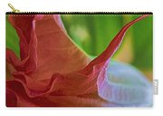 Angel Wing Variation Watercolor Carry-all Pouch