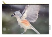 Angel Wings Carry-all Pouch