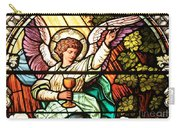 Angel With A Chalice Carry-all Pouch