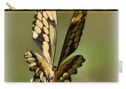 Angelic Butterfly  Carry-all Pouch