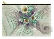 Angelic Entities Carry-all Pouch by Deborah Benoit