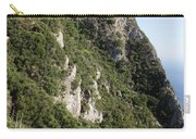 Angelo Castle Corfu Greece Carry-all Pouch