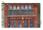 Angelo's On 57th Street Carry-all Pouch