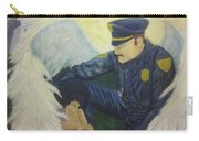Angels Among Us Carry-all Pouch