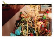 Angels Bird And Elves Oh My Carry-all Pouch