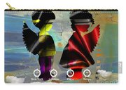 Angels Flight Carry-all Pouch