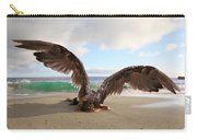 Angels- For The Lord Himself Will Descend From Heaven With A Shout Carry-all Pouch