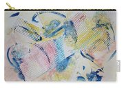 Angels Lingering Carry-all Pouch