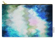 Angels Of Peace Carry-all Pouch