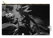 Angels Or Dragons B/w Carry-all Pouch