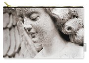 Angels Prayers And Miracles Carry-all Pouch