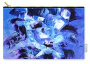 Angels Sky Carry-all Pouch