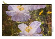 Angels' Wings Carry-all Pouch