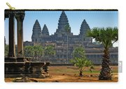 Angkor Afternoon Carry-all Pouch