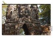 Angkor Thom North Gate 01 Carry-all Pouch