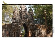 Angkor Thom North Gate 02 Carry-all Pouch