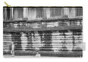 Angkor Wat Cambodia 3 Carry-all Pouch