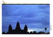 Angkor Wat Sunrise 01 Carry-all Pouch