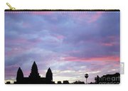 Angkor Wat Sunrise 02 Carry-all Pouch