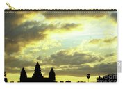 Angkor Wat Sunrise 03 Carry-all Pouch