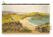 Anglesey Carry-all Pouch