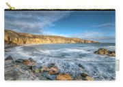 Anglesey Seascape Carry-all Pouch