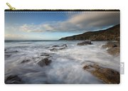 Anglesey Tides Carry-all Pouch