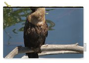 Anhinga Immature Carry-all Pouch