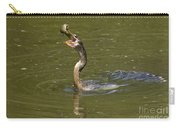 Anhinga Photo Carry-all Pouch
