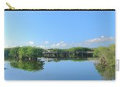 Anhinga Trail Carry-all Pouch