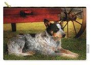 Animal - Dog - Always Faithful Carry-all Pouch