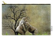 Animal - Gorillas - Isn't Love Grand Carry-all Pouch