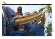 Animal Kingdom Elephant Carry-all Pouch