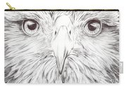 Animal Kingdom Series - Bird Of Prey Carry-all Pouch