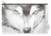 Animal Kingdom Series - Wild Friend Carry-all Pouch
