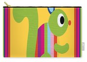 Animal Series 3 Carry-all Pouch