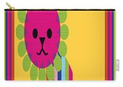 Animal Series 7 Carry-all Pouch