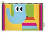 Animal Series 8 Carry-all Pouch