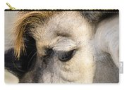 Animals Can Be Beautiful Carry-all Pouch