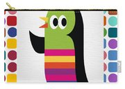 Animals Whimsical 1 Carry-all Pouch