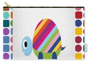 Animals Whimsical 2 Carry-all Pouch