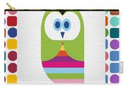 Animals Whimsical 5 Carry-all Pouch