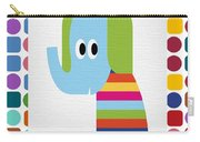 Animals Whimsical 8 Carry-all Pouch