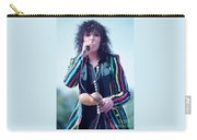 Ann Wilson Of Heart At 1981 Day On The Green In Oakland Ca Carry-all Pouch