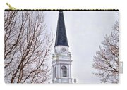Anna Kresge Chapel Carry-all Pouch